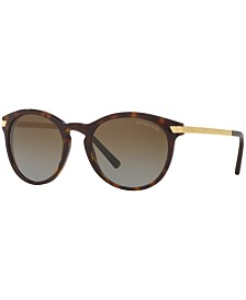 Michael Kors Polarized Sunglasses , MK2023 ADRIANNA III