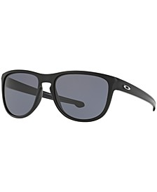 SLIVER R Sunglasses, OO9342