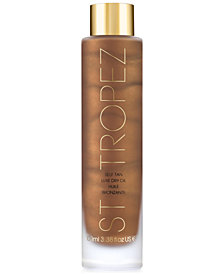St. Tropez Self Tan Luxe Dry Oil, 100 ml