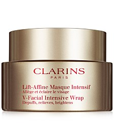 Clarins V-Facial Intensive Wrap, 2.5 oz.