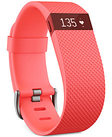 Fitbit Charge HR Wireless Activity Wristband