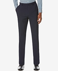 Men's Washable Slim-Fit Pants