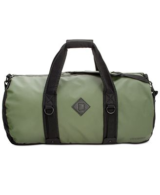 Steve Madden Men's Duffel Bag