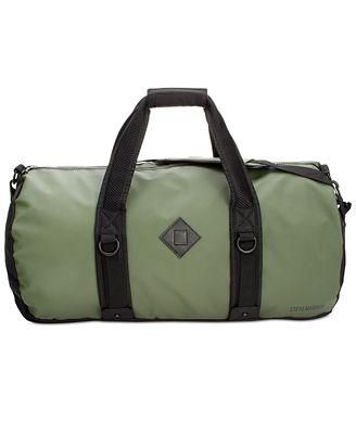 Steve Madden Men's Duffel Bag