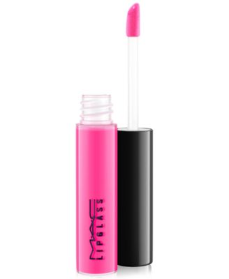 Image of MAC Little MAC Lipglass
