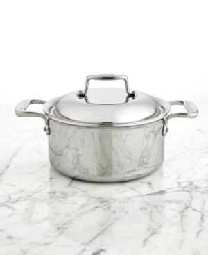 Click here for All-Clad d7 Stainless Steel 3.5-Qt. Round Dutch Oven prices