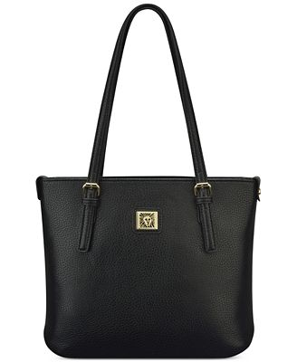 Anne Klein Perfect Small Tote - Handbags & Accessories - Macy's