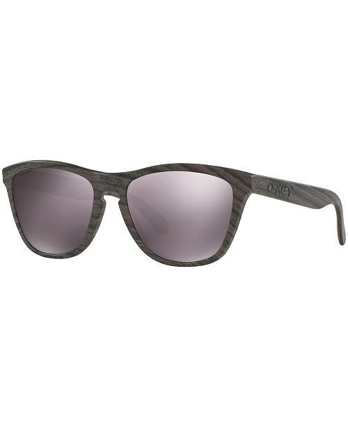 62aee4d91a low price oakley. polarized frogskins prizm sunglasses oo9013. 1 reviews.  main image main