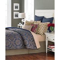 Martha Stewart Collection Rosario 14 Piece Comforter Sets