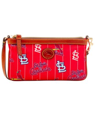 St. Louis Cardinals Nylon Wristlet