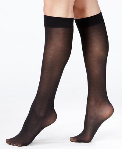 Calvin Klein Women's 5-Pk. Trouser Socks
