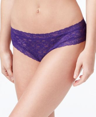 by Jennifer Moore Cheeky Lace Hipster, Created for Macy's