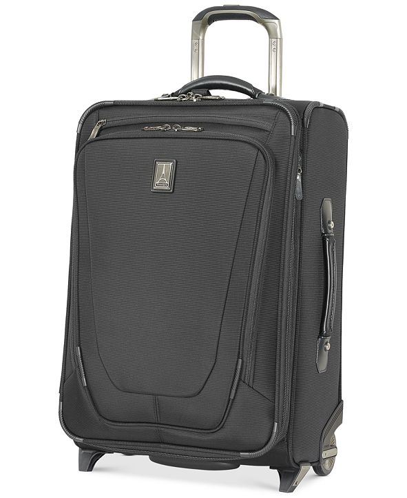 """Travelpro CLOSEOUT! Crew™ 11 22"""" 2-Wheel Softside Carry-On"""