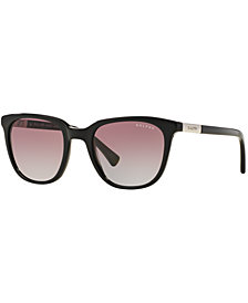 Ralph Polarized Sunglasses, RA5206