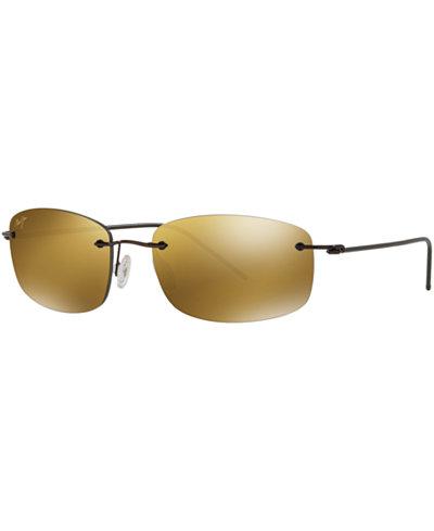 Maui Jim Sunglasses, 718 MYNA