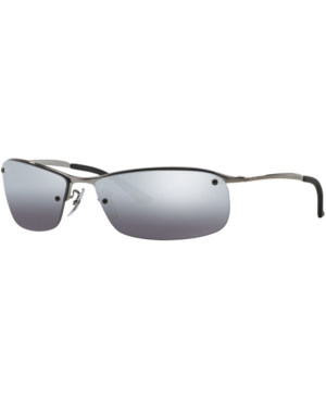 Ray-Ban Polarized Sunglasses,  RB3183