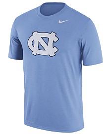 Nike Men's North Carolina Tar Heels Legend Logo T-Shirt