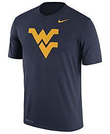 Nike Men's West Virginia Mountaineers Legend Logo T-Shirt