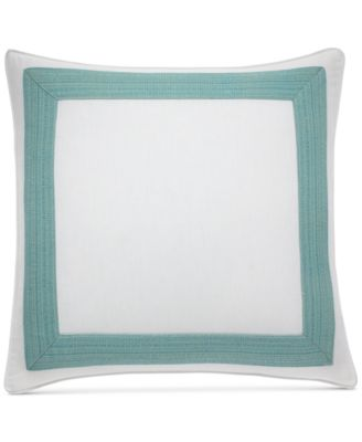 "La Scala Breezer 18"" Square Decorative Pillow"