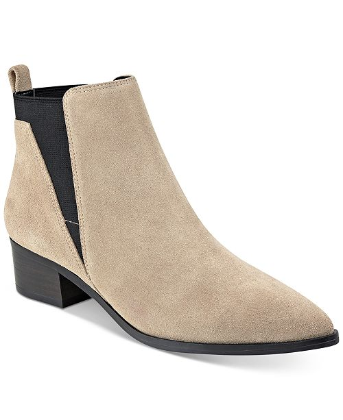 Marc Fisher Ignite Ankle Booties