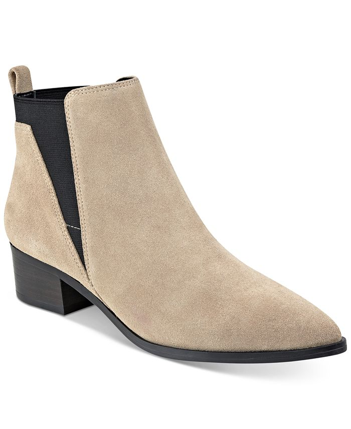 Marc Fisher - Ignite Ankle Booties