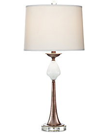 CLOSEOUT! Pacific Coast Omega Collection Table Lamp