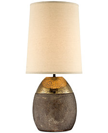 Pacific Coast Oly Table Lamp