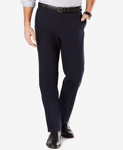 Dockers Men's Stretch Classic Fit Signature Khaki Pants D3