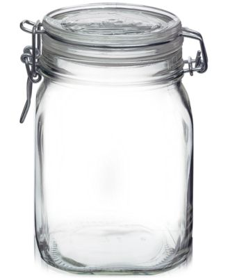 33-Oz. Fido Classic Jar