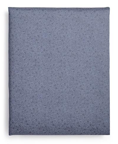 Calvin Klein Bonaire Gilded Leaf California King Fitted Sheet