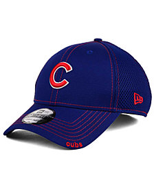 New Era Chicago Cubs MLB 2015 Team Color Neo 39THIRTY Cap