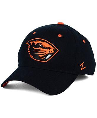 Zephyr Oregon State Beavers 2016 ZH Flex Cap - Sports Fan Shop By ... 691a9a207158