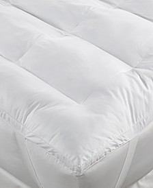 Gel Enhanced Memory Foam Fiberbeds by Martha Stewart Collection, Created for Macy's