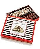 Harry London Holiday Collection Large Holiday Pretzel Box