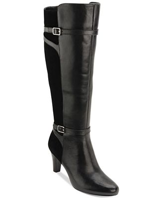 Lauren Ralph Lauren Sabeen Dress Boots