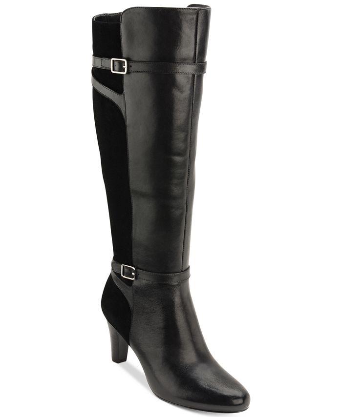Lauren Ralph Lauren - Sabeen Boots