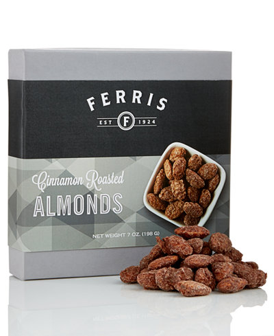 Ferris Cinnamon Almond Gift Box