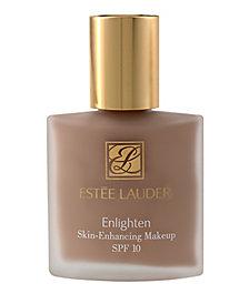 Estée Lauder Enlighten Skin-Enhancing Makeup SPF 10, 1 oz