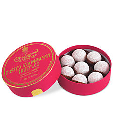 Charbonnel et Walker Dusted Strawberry Truffles