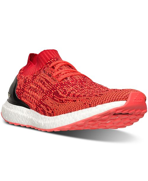 5cfbe96a29e0f4 51afe 319e4  where to buy adidas. mens ultra boost uncaged running sneakers  from finish line. 110