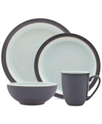 4-Pc. Peveril Blend Dinnerware Set
