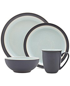 4-Pc. Peveril Blend Dinnerware Set