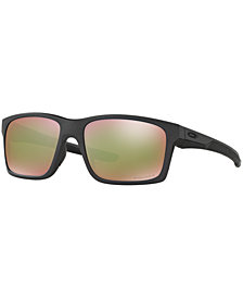 Oakley Polarized Mainlink Prizm Shallow Water Sunglasses, OO9264