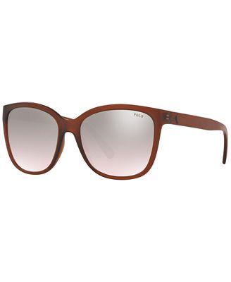 Polo Ralph Lauren Sunglasses, PH4114 - Sunglasses by Sunglass Hut ...