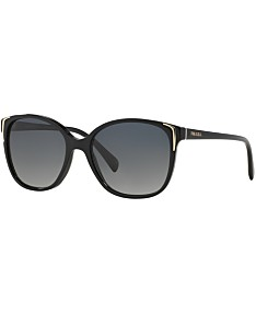 3ad14813a702 Prada Polarized Sunglasses , PR 01OS