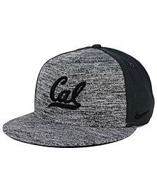 Nike California Golden Bears Col Flyknit True Cap