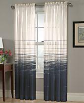 Homewear Thurston Stripe Panel Collection