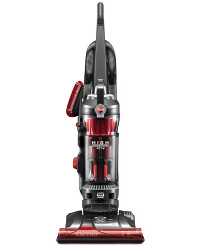 Hoover WindTunnel� 3 High-Performance Bagless Vacuum