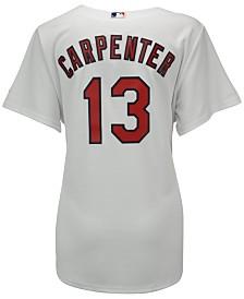 Majestic Women's Matt Carpenter St. Louis Cardinals Cool Base Jersey