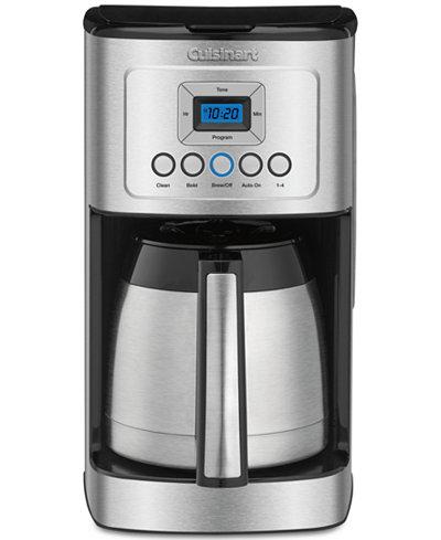 Cuisinart DCC-3400 PerfecTemp® 12-Cup Thermal Coffeemaker